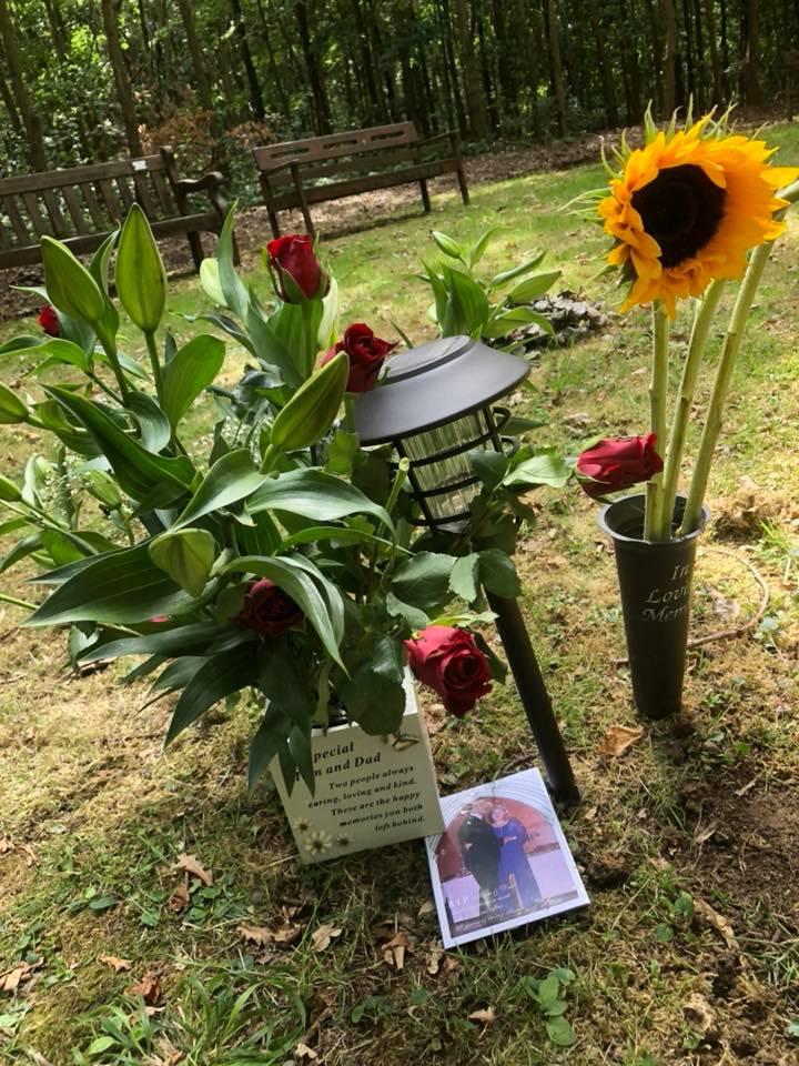 RIP Mum Patricia Veronica Tye
