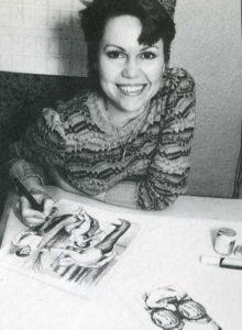 Lynn Paula Russell