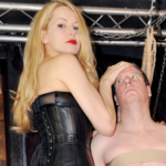 Double Trouble Mistress Eleise de Lacy
