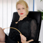 Respect in the Office with Mistress Eleise de Lacy
