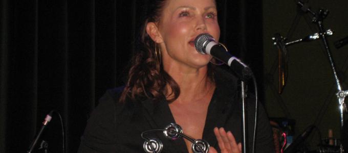 Belinda Carlise Pigalle