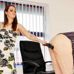 Office Discipline
